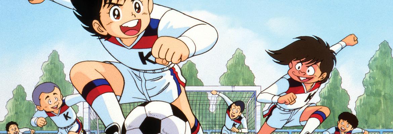 Kickers Anime Stream