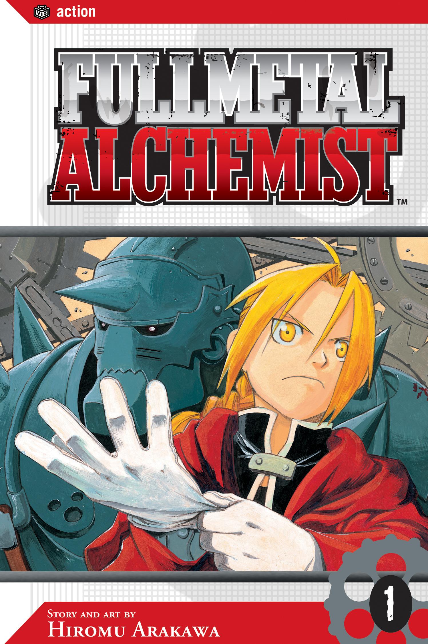 fullmetal alchemist ger sub