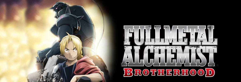 fullmetal alchemist brotherhood ger dub