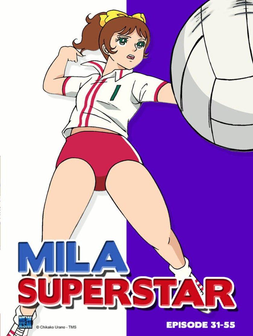 Mila Superstar Serien Stream