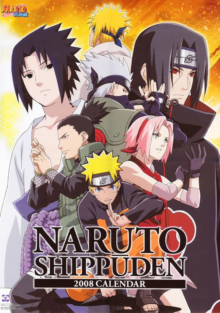 Naruto Shippuden Ger Dub