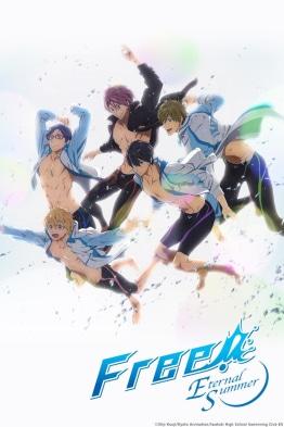 Free! - Iwatobi Swim Club