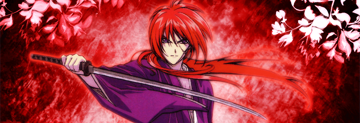 Rurouni Kenshin: The Movie