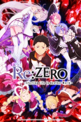 Re-ZERO -Starting Life in Another World