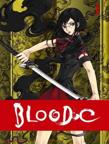 Blood C