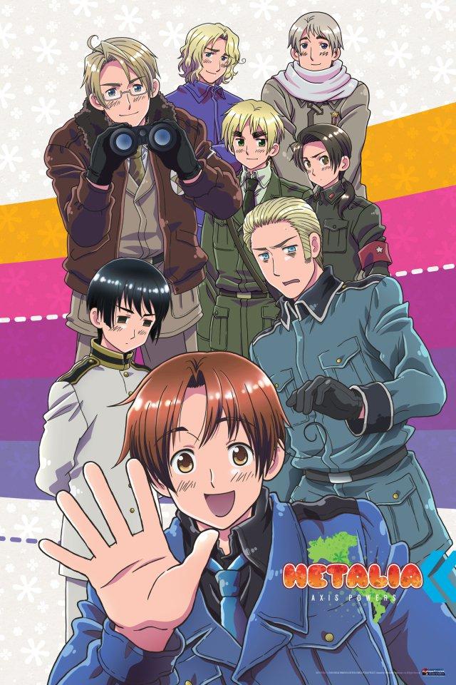 Anime Ger Sub Stream