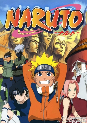 Naruto Staffel 1