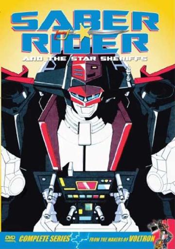 Saber Rider