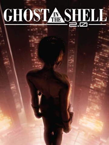 Ghost in the Shell 2.0 [OV] - 1