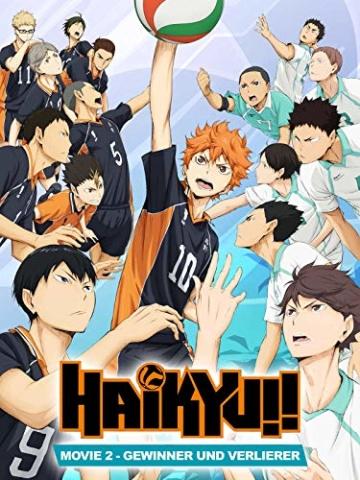 Haikyu!!: Gewinner und Verlierer - Movie 2 - 1