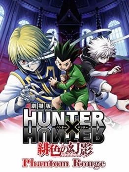 Hunter x Hunter: Phantom Rouge [dt./OV] - 1