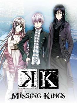 K - Missing Kings - 1