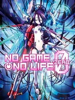 No Game No Life Zero - 1