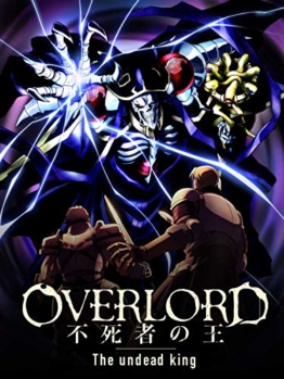 Overlord the Movie 1: The Undead King (OmU) [OV] - 1