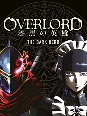Overlord the Movie 2: The Dark Hero (OmU) [OV] - 1
