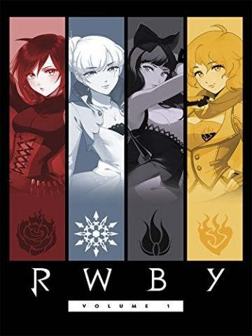 RWBY: Volume 1 [OV] - 1