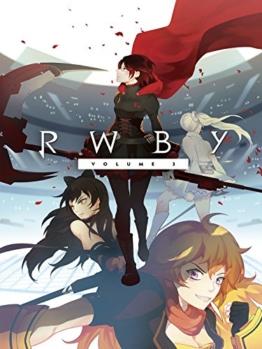 RWBY: Volume 3 [OV] - 1