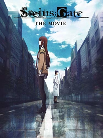 Steins;Gate: The Movie - 1