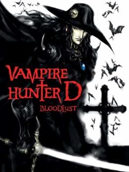 Vampire Hunter D: Bloodlust [dt./OV] - 1